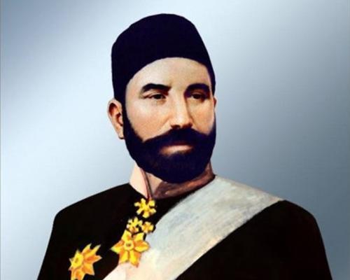 Hacı Zeynalabdin Tağıyevin doğum günüdür