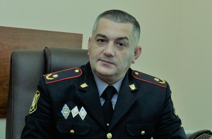 """Elşad Hacıyev: """"COVID-19 xəstələri dərman almaq üçün polisə müraciət edə bilər"""" - VİDEO"""