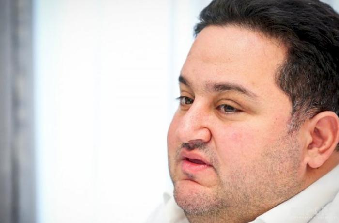 """Murad Dadaşov """"Xəzər TV""""dən ayrılıb? – Telekanaldan AÇIQLAMA"""