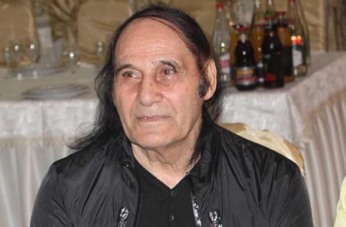 Koronavirusa yoluxan Niyaməddin Musayev xəstəxanaya yerləşdirildi