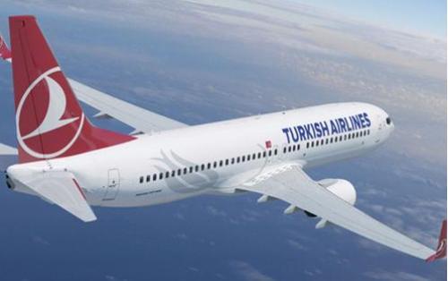 """""""Türk Hava Yolları"""" İsrail uçuşlarını müvəqqəti dayandırır"""