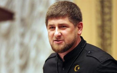 """Kadırov """"Rusiya prezidenti olmaq istəyirsiniz?"""" sualına belə cavab verdi"""