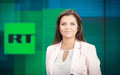 ABŞ Simonyana qarşı sanksiya tətbiq edib