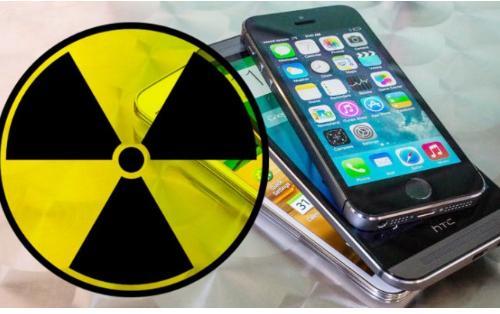 Ən çox radiasiya yayan smartfonlar - İNFOQRAFİKA