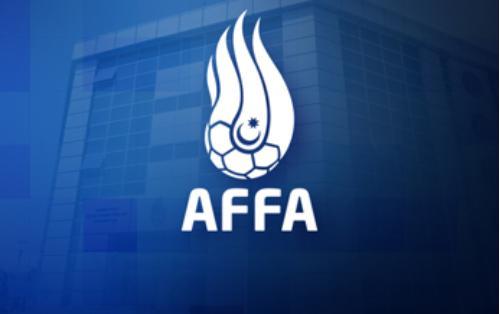 """AFFA Super Liqa barədə - """"Separataçılığı qınayırıq"""""""