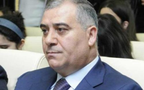 DTX-nin rəisi Türkiyəyə başsağlığı verib