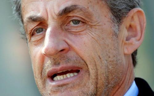 Николя Саркози приговорили к одному году тюрьмы