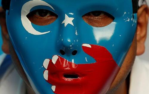 ABŞ: Çin Sincanda uyğur xalqına qarşı soyqırım törədir