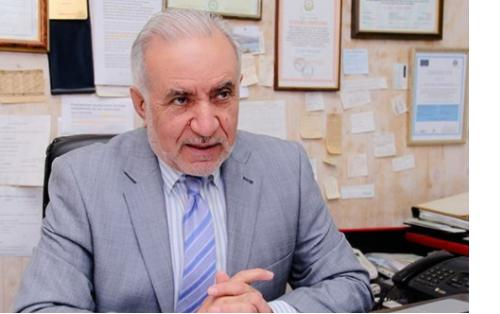 """""""Bu gün pul xatirinə qeyri-halal mallara da halal sertifikatı verilir"""" - AÇIQLAMA"""