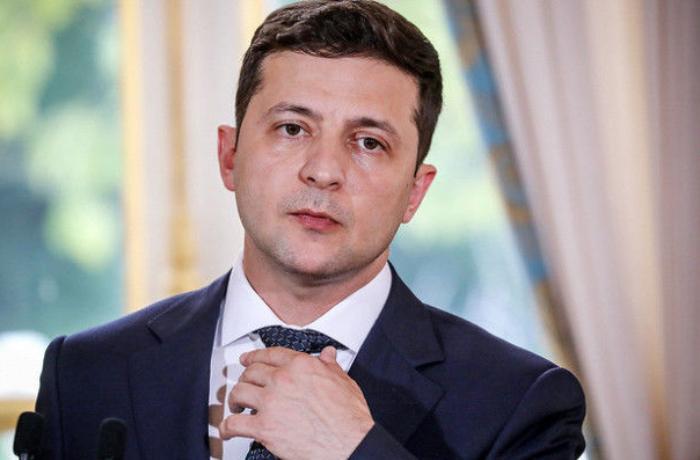 Названа дата визита президента Украины в Турцию