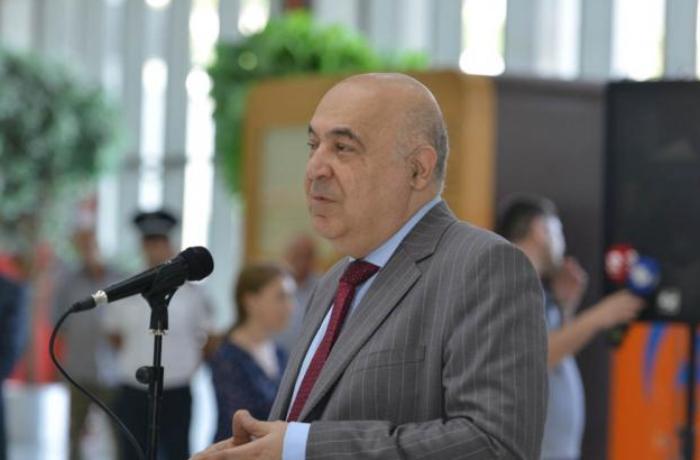Çingiz Abdullayev Vətən Müharibəsindən əsər yazır - Bu dəfə detektiv olmayacaq