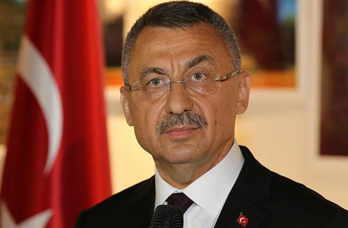 """Fuat Oktay: """"Ermənistan tərəfindən gözlənilməz bir addımlar olarsa..."""""""