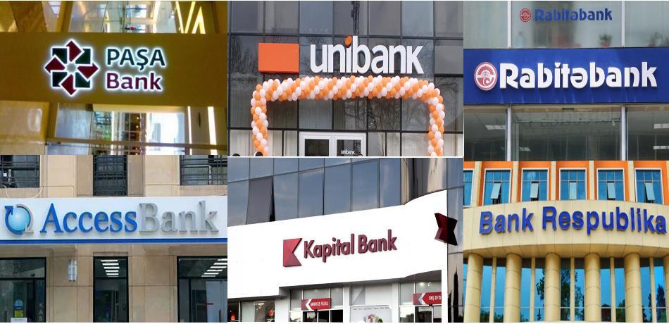 Azərbaycanda bankların mənfəət və zərəri AÇIQLANIB – TAM SİYAHI