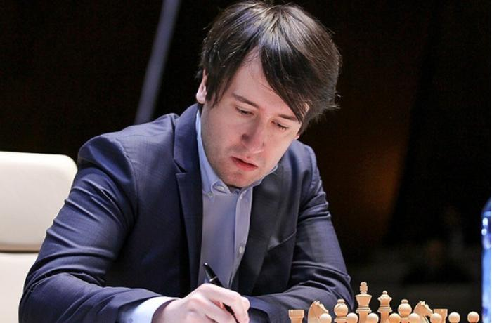 Teymur Rəcəbov Levon Aronyana qalib gəlib - FOTO