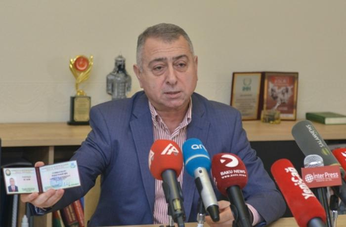 Həbsdə olan sabiq deputat ittihamları rədd edib