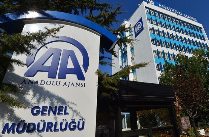 Qazimizin bu görüntüsü Türkiyənin rəsmi agentliyi tərəfindən həftənin FOTOSU seçildi