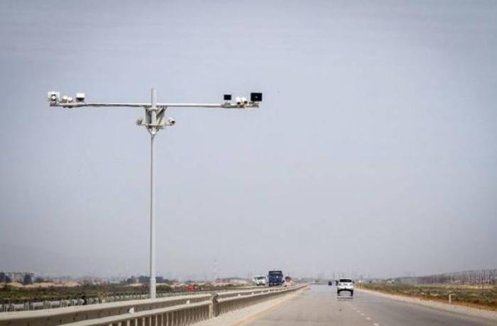 Yollarda gizli radarlar quraşdırılıb? - DYP-dən açıqlama