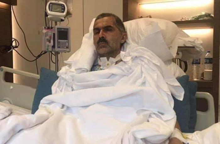 Oqtay Gülalıyevi vuran sürücü həbs edildi