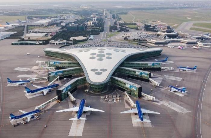 Bakı-Moskva marşrutu üzrə çarter reysləri həyata keçiriləcək