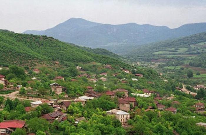 Füzulinin daha üç kəndi işğaldan azad edildi