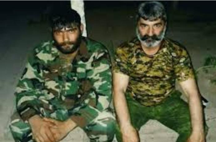 Xocalı qətliamının iştirakçısı Rüstəm Qasparyan öldü