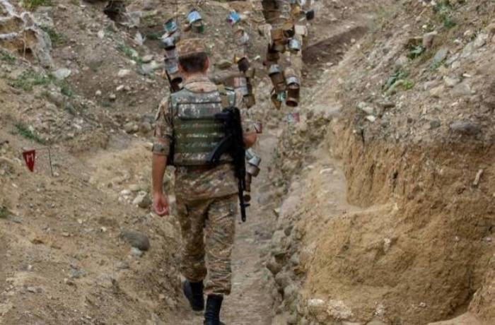 В Баку возбуждено уголовное дело в отношении еще одного армянского террориста