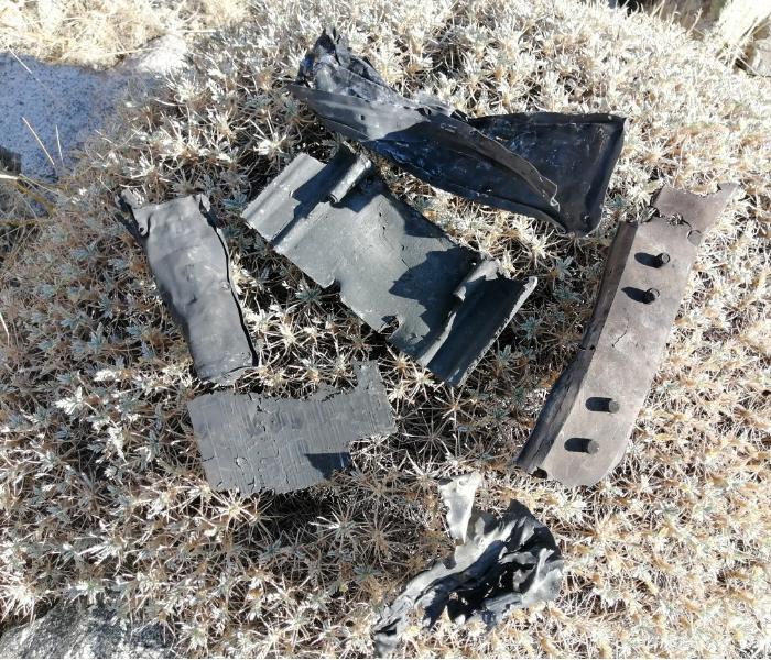 Ermenistan, Nahçıvan'daki Ordubad iline roketli saldırı düzenledi