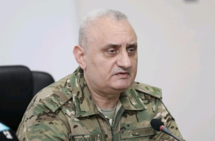 "MoD: ""Armenians tried re-seize liberated villages of Jabrayil"""