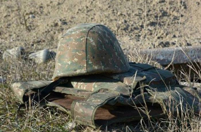 Qarabağda daha 8 erməni hərbçisinin cəsədi tapıldı