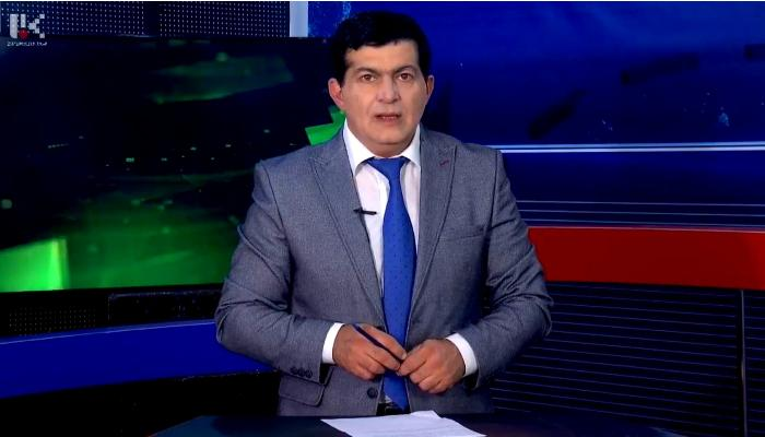 Qarabağdan qaçan ermənilər televiziyalarını da İrəvana köçürdü – FOTOLAR