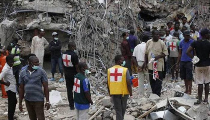 Qanada kilsə çökdü - 18 nəfər öldü