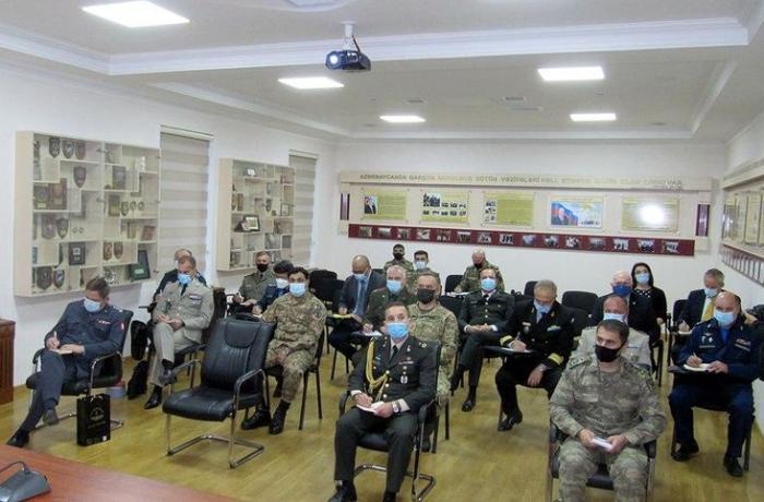Beynəlxalq təşkilatlar Ermənistanın münaqişədə birbaşa iştirakı barədə məlumatlandırılıb