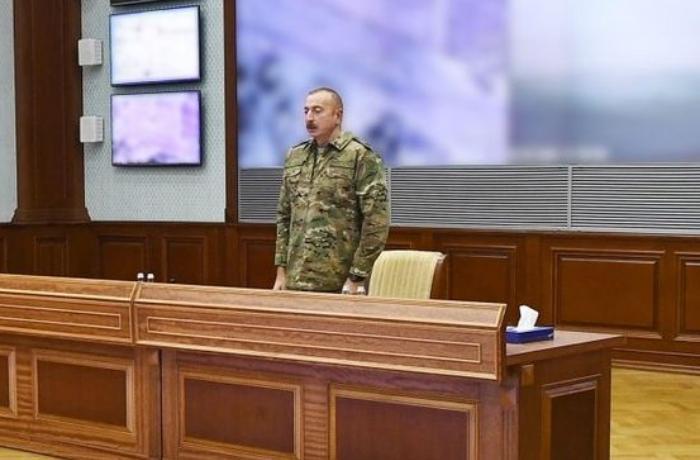 Президенты Азербайджана и России подписали соглашение о прекращении огня в Карабахе – ОБНОВЛЕНО + ВИДЕО