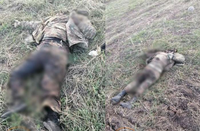 Ermənistan daha 51 hərbçi itirdiklərini AÇIQLADI - SİYAHI