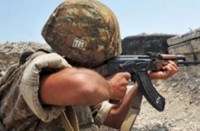 Ateşkes ihlallerini sürdüren Ermenistan Terter'e ateş açtı