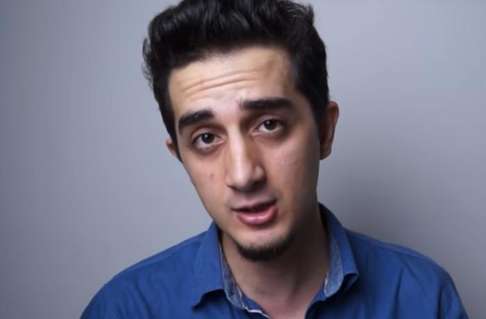 """Məşhur """"yutuber"""" Gəncə ilə bağlı xüsusi video hazırlayıb - VİDEO"""