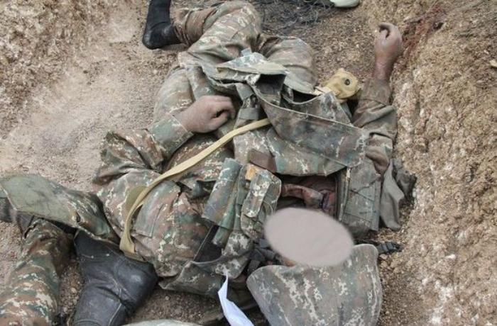 Азербайджанская армия уничтожила диверсионно-разведывательную группу врага - ВИДЕО