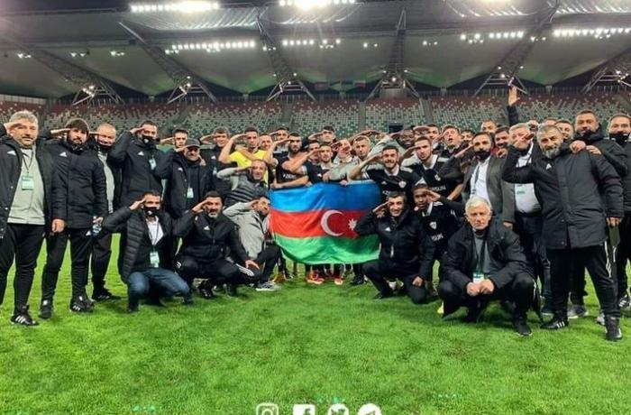 """""""Qarabağ"""" və """"Vilyarreal""""ın start heyətləri açıqlandı"""