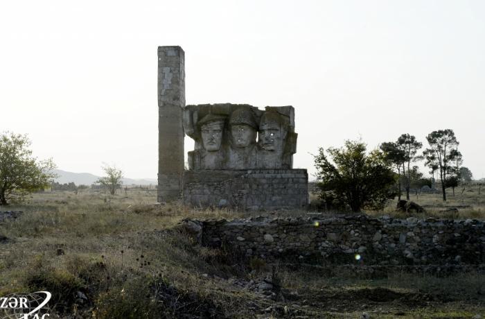 Cəbrayıldan YENİ FOTOLAR