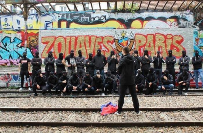 Fransa faşistlərinin lideri erməni terrorçular tərəfdə vuruşmaq üçün Qarabağa gəlir - FOTO