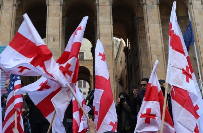 Gürcüstanda ilk dəfə proporsional qaydada parlament seçkiləri keçiriləcək