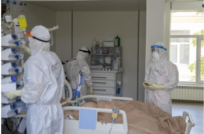 Ermənistanda 28 nəfər koronavirusdan öldü - yoluxanların sayı kəskin artdı