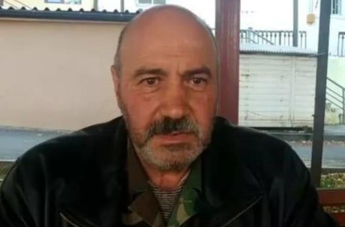 """Erməni separatçılarının ilk liderlərindən biri: """"Biz məhv oluruq"""" - VİDEO"""