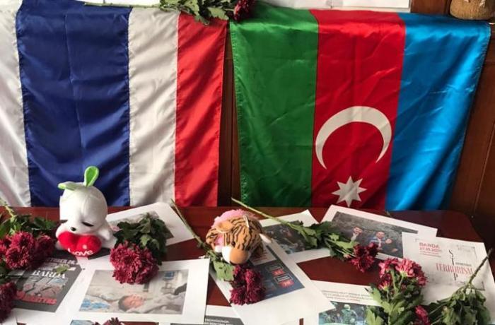 Tailandda erməni terrorunun qurbanları yad edildi