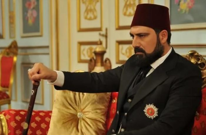 """Türkiyənin məşhur serialında """"Ay Laçın"""" səsləndi - VİDEO"""