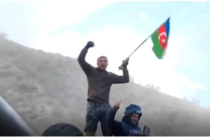 В Азербайджане расширят льготы для героев Отечественной войны