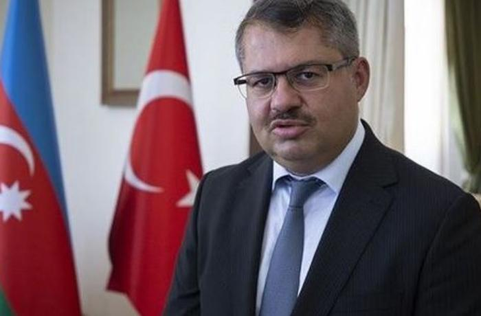 Azerbaijan appoints new ambassador to US