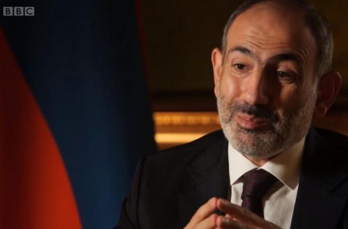 Paşinyan Ermənistandakı 10 qubernatordan 7-nə yeni müavin təyin etdi