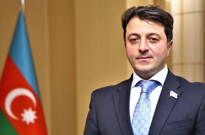 Tural Gəncəliyev  -