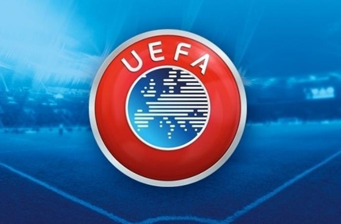 Azərbaycanda UEFA bayrağı altında oyunların keçirilməsinə qadağa qoyulub